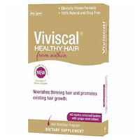 Viviscal Ingredients Reviews On Before And After Results