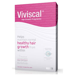 viviscal extra strength