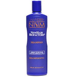 Nisim New Hair Biofactors Shampoo