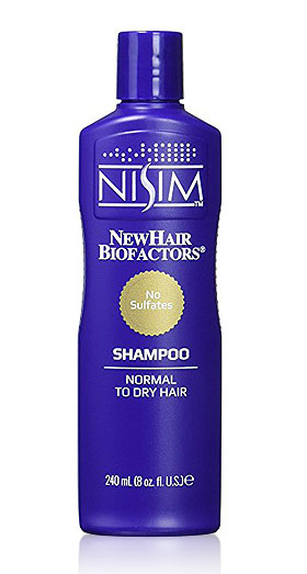 Nisim FAST Hair Grow Shampoo Review | Our Everyday Life