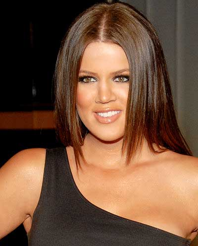 khloe kardashian hair thinning