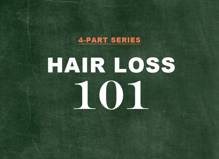 ms full hair hair loss 101 series