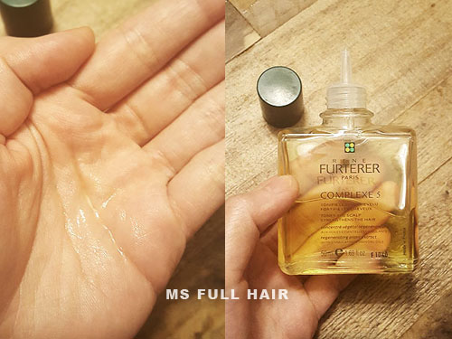rene furterer complexe 5 concentrate review