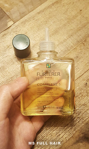 rene furterer complexe 5 review