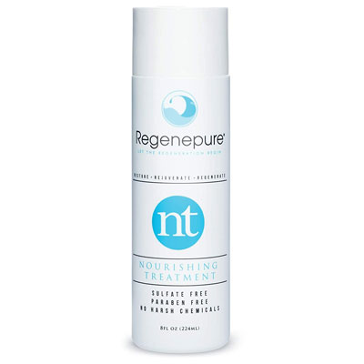 Regenepure nt shampoo for thinning hair review