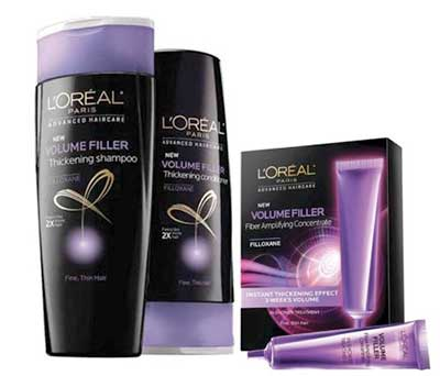 loreal volume filler review