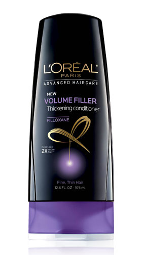 Loreal Volume Filler Thickening Conditioner