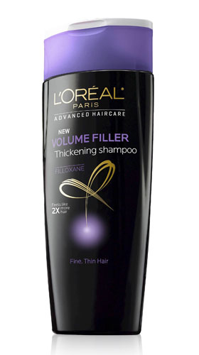 Loreal Volume Filler Thickening Shampoo