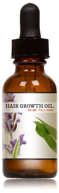 hair growth oil by ms full hair