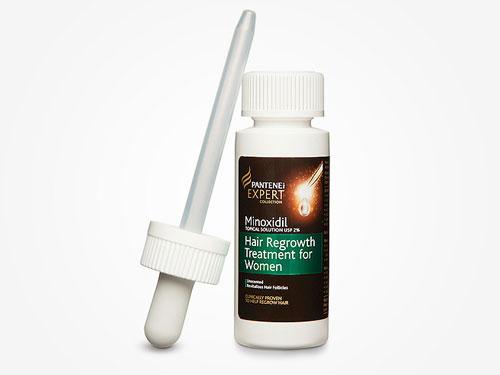 pantene minoxidil for women review