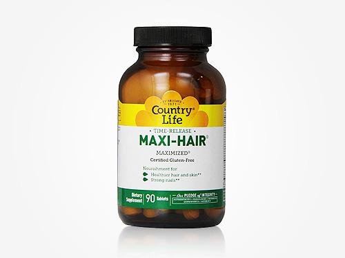 Country Life Maxi Hair Reviews