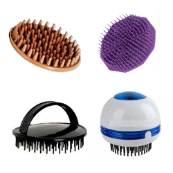 Best Scalp Shampoo Brush to Stimulate Your Scalp