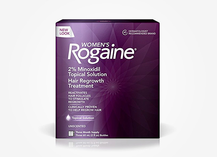 Does Rogaine Work Rogaine Before And After Pictures Amp Reviews
