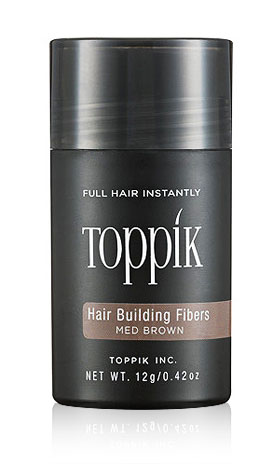 toppik reviews for covering thinning hair bald spot women