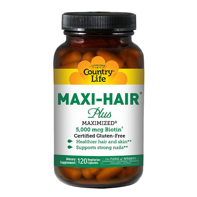 best hair vitamins county life maxi hair plus supplement
