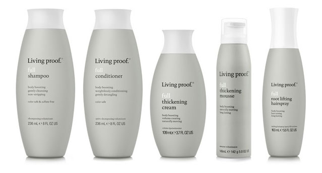 Science Meets Hair: Living Proof Full Product Reviews