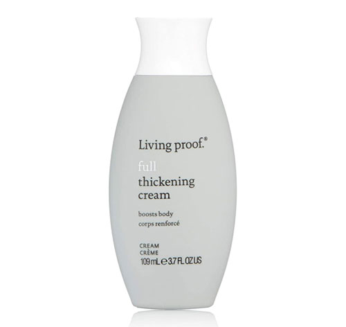living proof full thickening cream product review