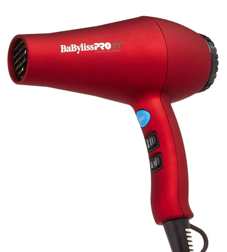 Babylis Pro TT 3000 Dryer review