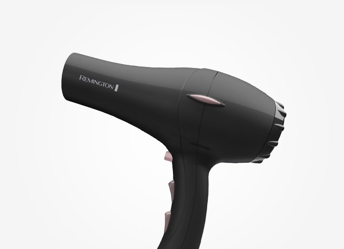 give me more volume! the best hair dryer for fine hair