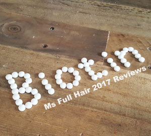 best biotin supplement products for hair growth 2017 reviews