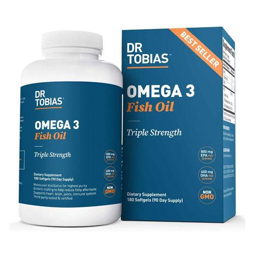 best omega 3 6 fish oil supplement for hair loss
