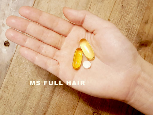 Dr Oz Tips - Take These Vitamins to Stop Hair Loss & Boost Hair Growth