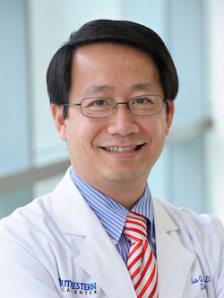 ut southwestern medical center researchers dr lu le