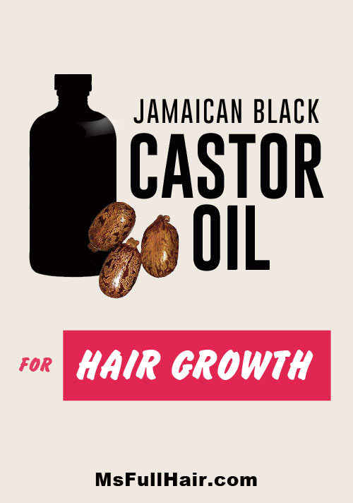 3 Best Jamaican Black Castor Oils For Hair Growth That