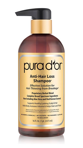 10 best hair loss shampoos for thinning hair  plus  2 important tips