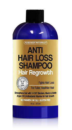 Biotin Hair Growth Shampoo Www Pixshark Com Images