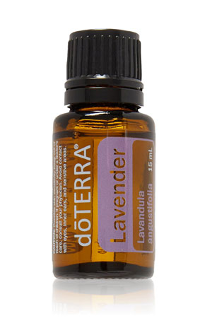 doterra pure lavender oil for hair regrowth