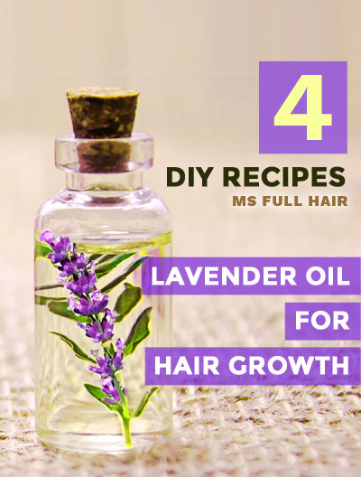 what�s the best lavender oil for hair growth 4 recipes