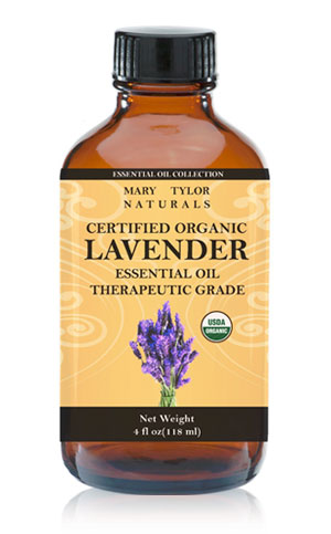 mary tylor naturals lavender oil for hair loss