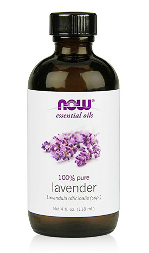 now lavender oil for hair loss
