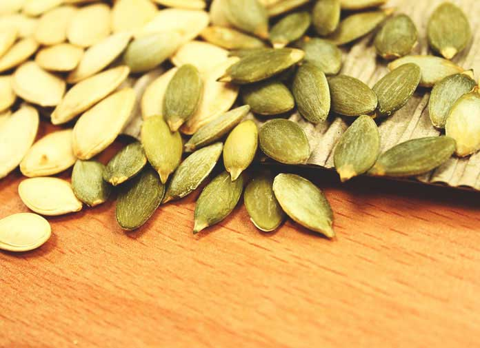 pumpkin seed oil hair loss reviews