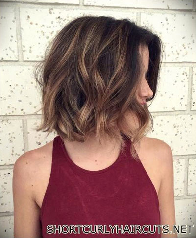62 Amazing Short Hairstyles for Thin Hair - Fine Hair on Top / Crown Area? No Problem! These haircuts are the must if you have a typical female pattern baldness