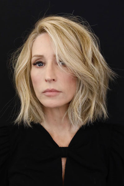 50 Best Hairstyles For Thin Hair Over 50 Stylish Older