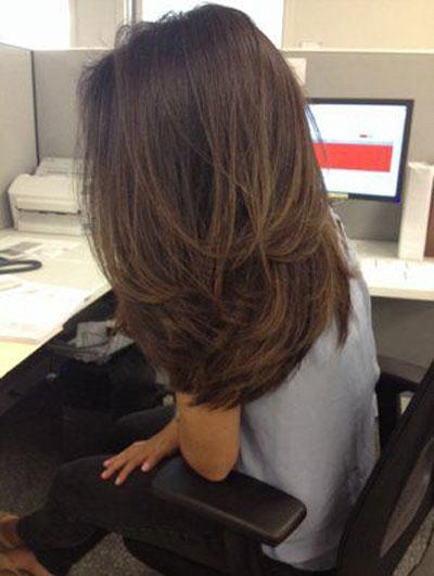 50 Best Medium Length Hairstyles for Fine Hair