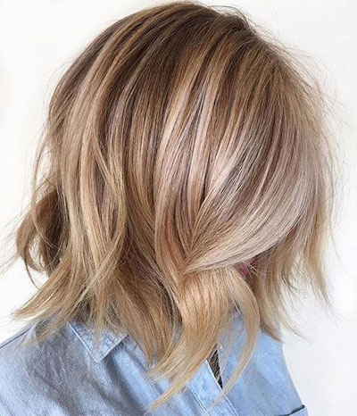 62 of the Popular Short Hairstyles & Haircuts for Thin Fine Hair - These haircuts are THE must if you are suffering from gradual thinning hair